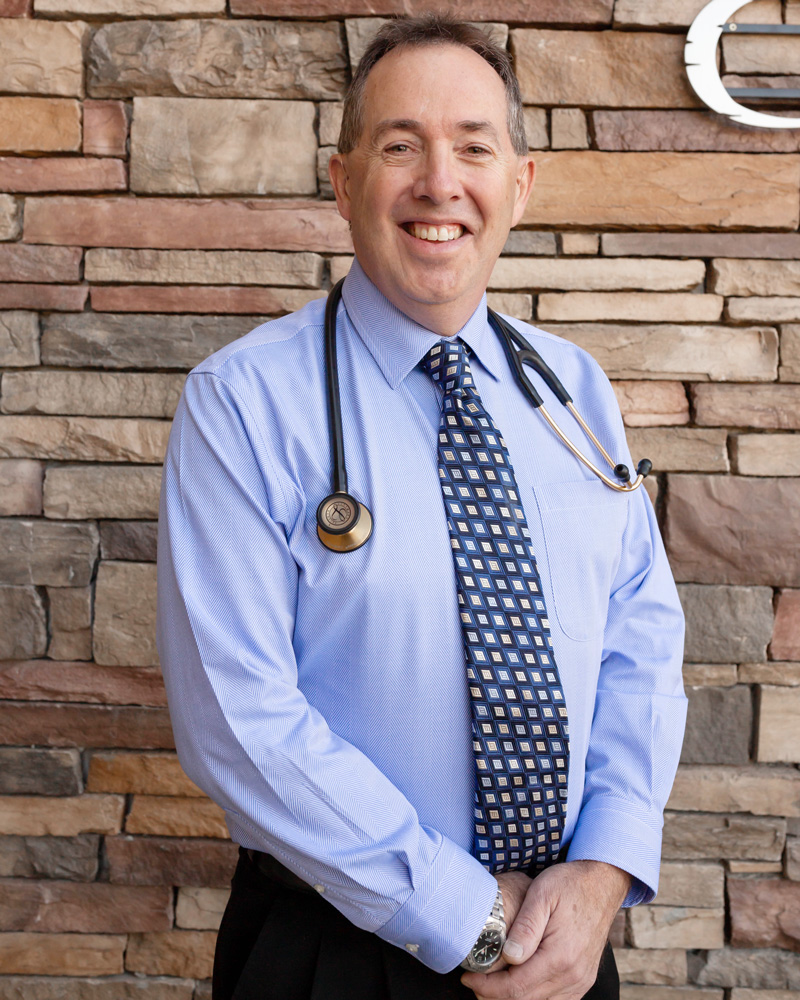 Dr. Clay Kersting