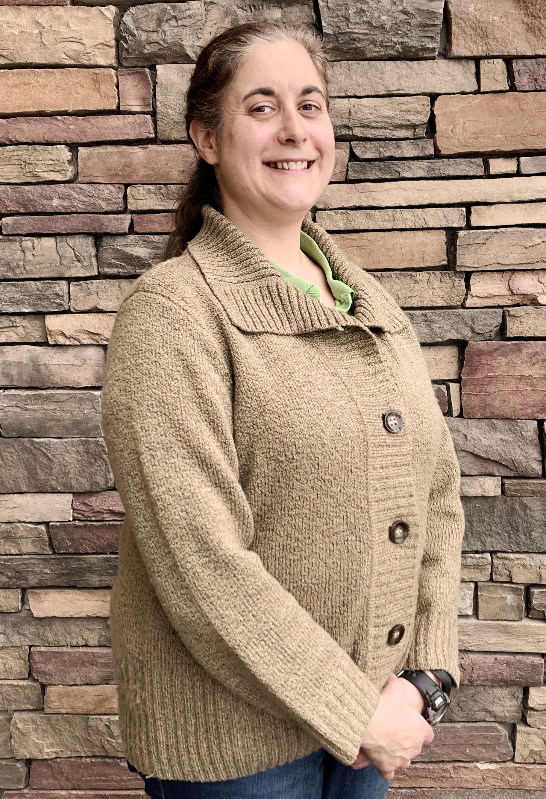 Angelika Kraus- MD