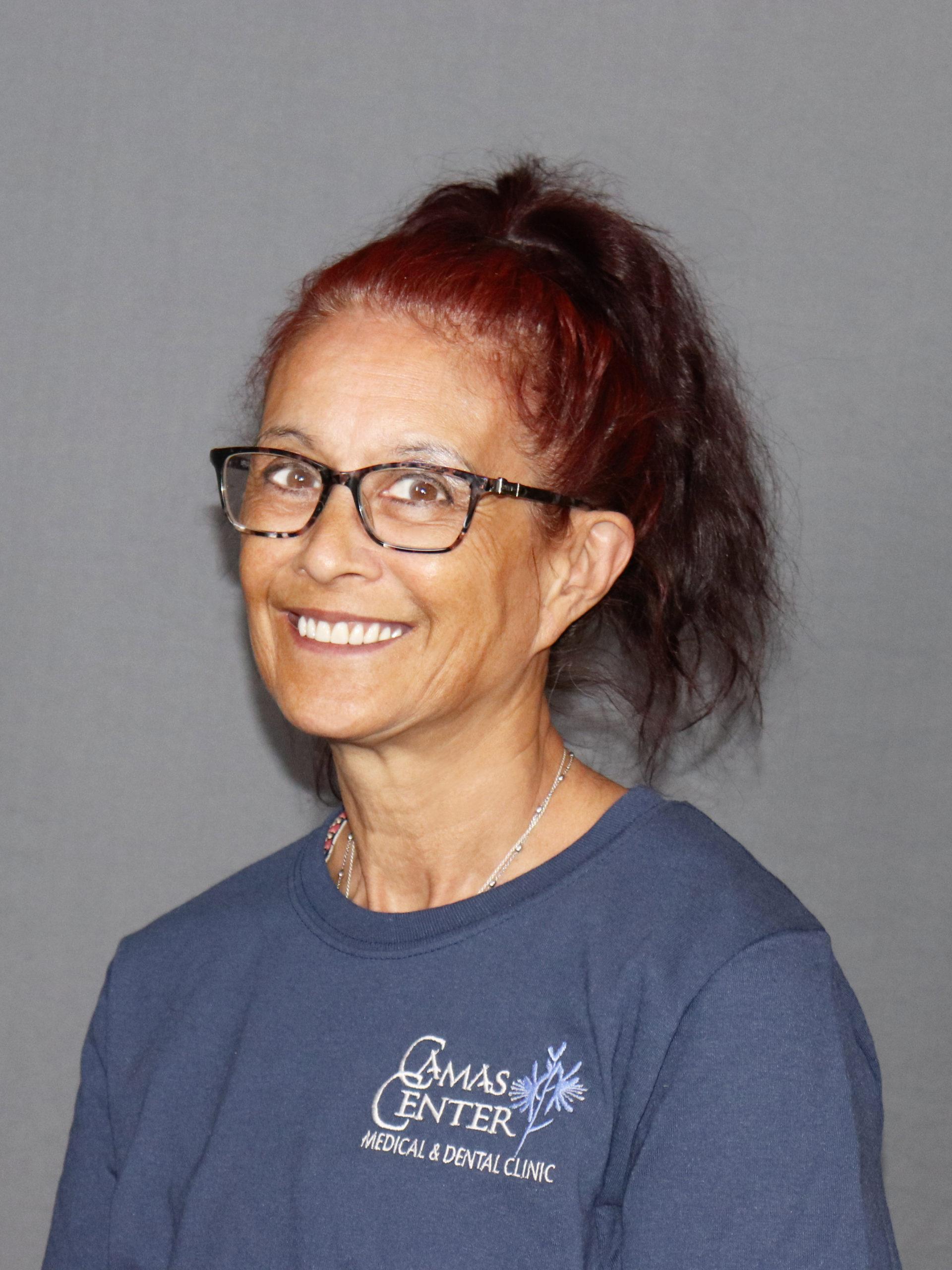 Vicki Steff
